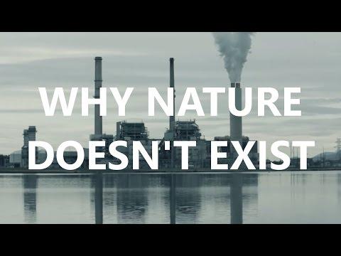 Why Nature Doesn't Exist: The Romantics, Slavoj Žižek and Dark Ecology   Guppy School