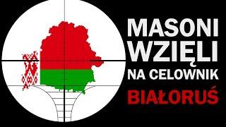 Krajski: Zachodnia masoneria destabilizuje Białoruś?