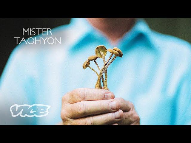 Pronunție video a psilocybin în Engleză