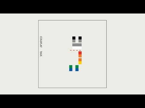 Coldplay - Gravity (HQ Audio)