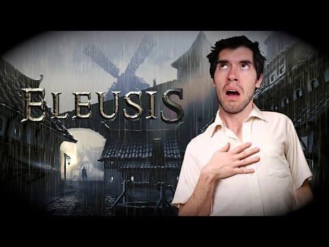 OH MAI GAD! UN PUEBLO ABANDONADO | Eleusis (1) - JuegaGerman