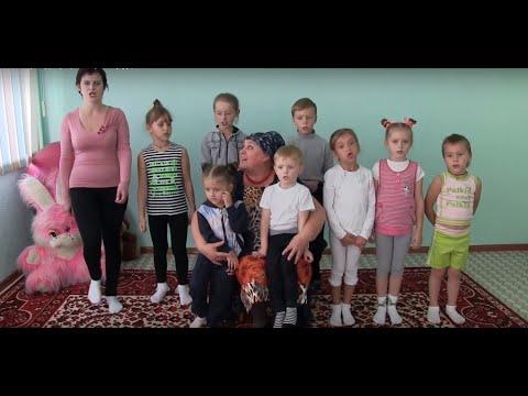 Комплекс упражнений для коррекции осанки у детей дошкольного возраста