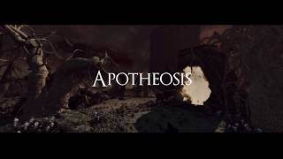Apotheosis | TES 5: Skyrim Expansion Mod | [Announce Trailer] | 4k