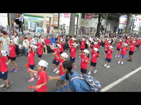 Fuchudaiichi Elementary School