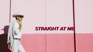 Josh T. Pearson - Straight At Me (Official Audio)