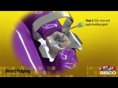 Bisco TheraCal LC Product Video