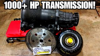 4th gen cummins transmission upgrade - Free video search site