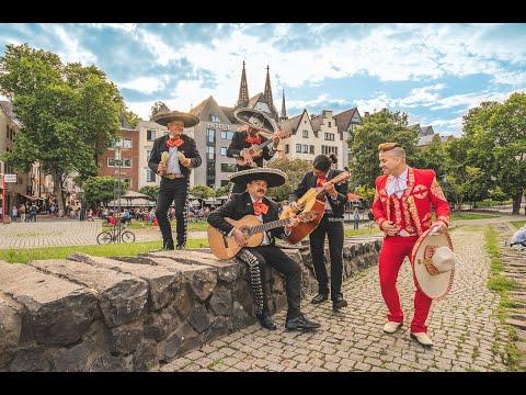 Fiesta Mexicana Bruno Saal 2017