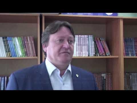 Олег Галин посетил детей из Центра временного содержания несовершеннолетних правонарушителей МВД по РБ