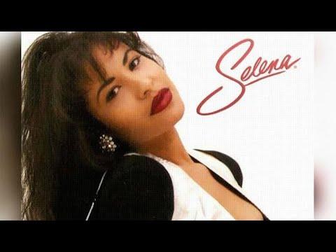 Selena Mix Lo Mejor para Bailar