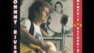 "Johnny Rivers  ""Memphis"" (The Memphis Sun Recordings - 1991)"
