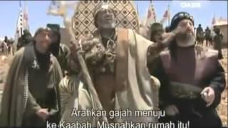 Masjid Ad Diin Mangli Kuwarasan Kebumen 3 Kisah Nabi Muhammad Saw