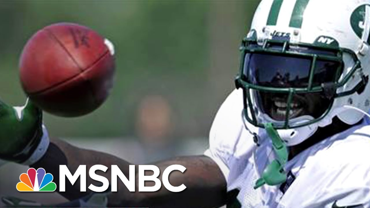 Suspect Who Shot Former NFL Player Joe McKnight Released | MSNBC thumbnail