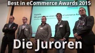 Best in eCommerce – Wie gewinnen Sie einen Award?