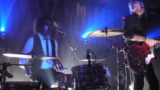 """The Dandy Warhols """"And Then I Dreamt of Yes"""" Black Christmas 2012"""