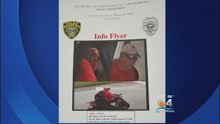 Authorities Trying To Determine If FIU Foot Sniffer Caught