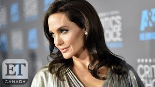 TOP FIVE Philanthropic Celebs: Amy Schumer, Angelina Jolie And More!