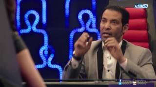 Mosara7a 7ora | مصارحة حرة - سعد الصغير - مع الإعلامية منى عبد الوهاب