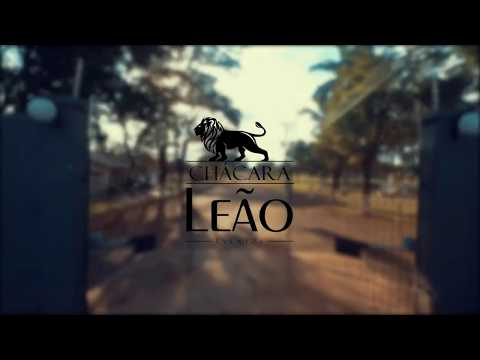 Conheça a linda Chácara Leão.