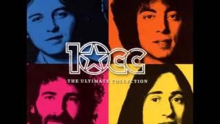 10CC .       Donna . 1972.