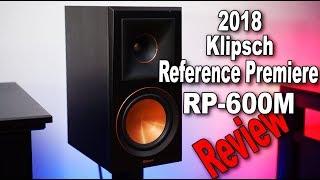 Klipsch RP-600M: listen for yourself! - Самые лучшие видео
