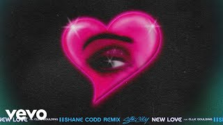 New Love (Shane Codd Remix - Official Audio)