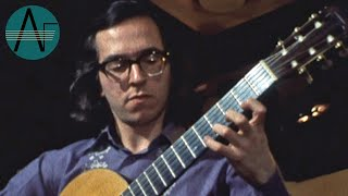 John Williams at Ronnie Scott's - Documentary of 1971