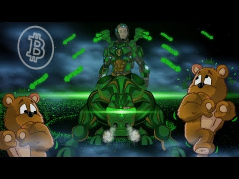 Bitcoin Long Term and Yearly Targets (REVEALED) June 2019 Price Prediction, News & Trade Analysis