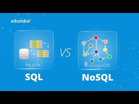 NoSQL - portablecontacts net