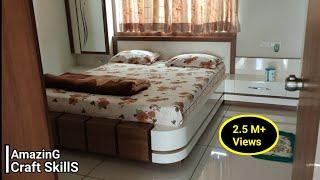 New Modern Bedroom Design 2020-21 | Cupboard Interior Design