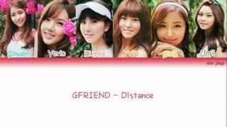 Distance - GFriend [Download FLAC,MP3]