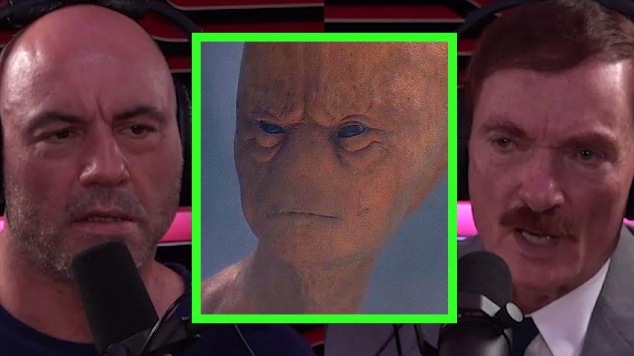 Joe Rogan con Travis Walton: Encuentro con extraterrestres