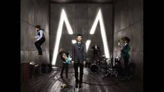 Maroon 5 - Not Falling Apart (Lyrics!!)