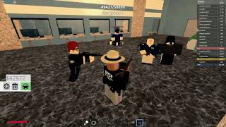 Roblox Police Sim: NYC New York State Police Episode 1- Bank Robbery