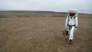 Почему туризм на Марсе, а не на Луне?