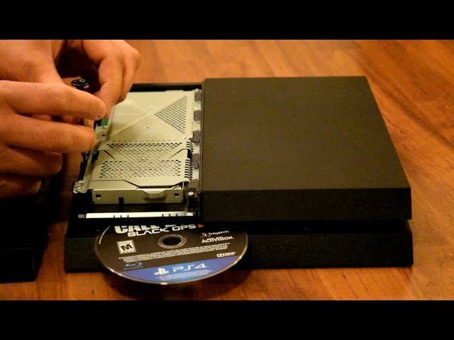 Ps4 Manual Disc Ejection how to manually eject a disc stuck in your