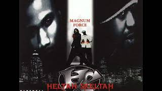 Heltah Skeltah - Magnum Force (Feat Rustee Jux & The Representativz) (1998)