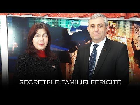 Secretele familiei fericite
