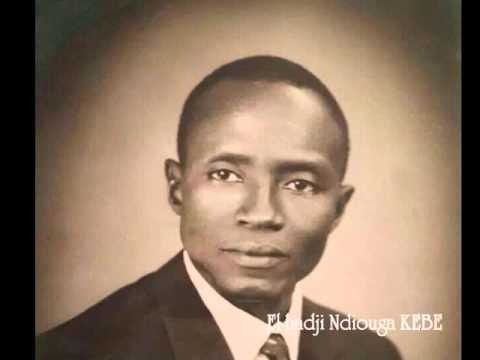 El H. Babacar Kebe dit Ndiouga. Milliardaire & MourideSadikh