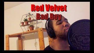 Red Velvet 레드벨벳    Bad Boy (English Cover + Lyrics)