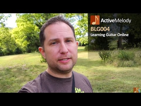 Pros and Cons of Learning To Play Guitar Online - Online Guitar Lesson