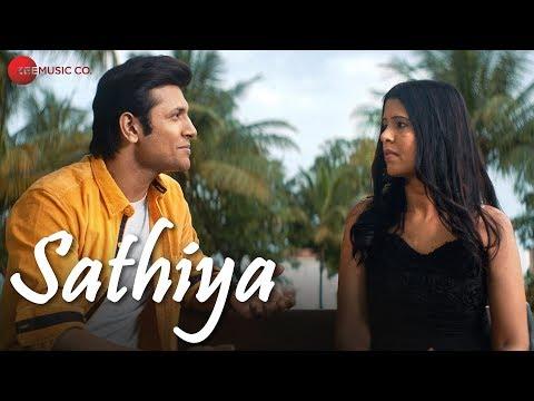 Download Sathiya - Official Music Video   Miss RK   Anjali Tatrari & Vishal Bharadwaj   Puneet Dixit HD Video