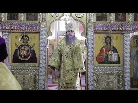 Митрополит Даниил: Если человек идет к Богу, то Бог идет к нему