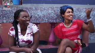 BIRTHDAY GONE WRONG😂😂😂.- YOOYO COMEDY - EPISODE 43(Latest Ghanaian Comedy)