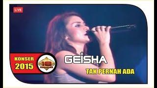 """PENONTON GAGAL FOKUS KE MOMO """" GEISHA """" KARNA LAGU INI ... (Live Konser Tasikmalaya 2015)"""