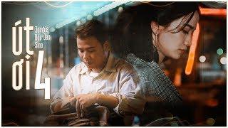 ÚT ƠI 4 | JOMBIE x SINO x BẢO JEN (Prod. LUXOFONS) | OFFICIAL MUSIC VIDEO
