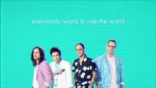 Weezer   Everybody Wants To Rule The World