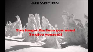 Lyrics to Let Him Go by Animotion