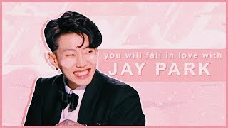 this video will make you fall in love with jay park