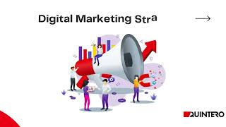 Grow Your Online Presence With Digital Marketing Strategy: Quintero Solutio